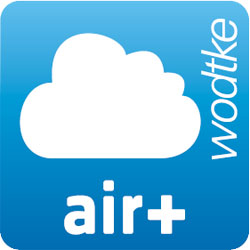 Logo wodtke airplus