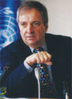 Klaus Topfer