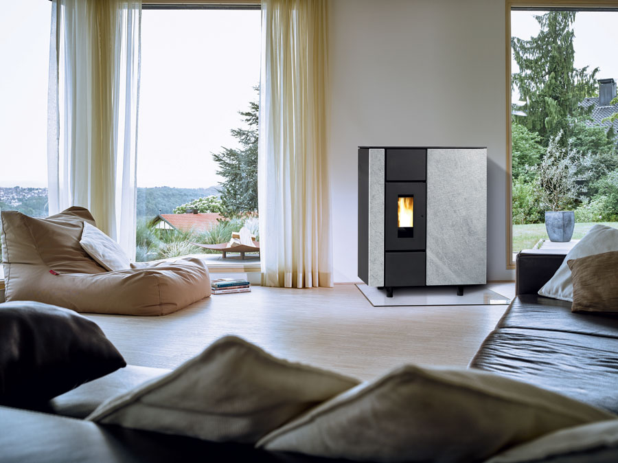 po le pellets ixbase. Black Bedroom Furniture Sets. Home Design Ideas