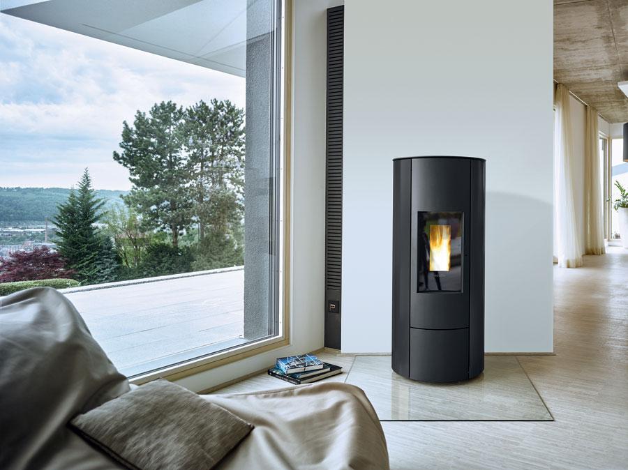 po le pellet wodtke crazy le plus vendu de la gamme s5. Black Bedroom Furniture Sets. Home Design Ideas